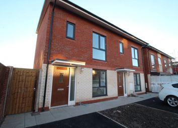 2 bed semi-detached house to rent in Commonwealth Avenue, Manchester M11