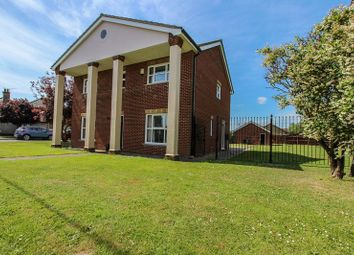 Thumbnail 4 bed detached house to rent in The Birches, Soham, Ely