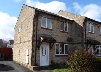 Thumbnail 3 bed end terrace house for sale in Courts Barton, Frome
