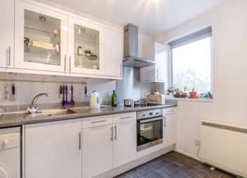 Thumbnail 4 bed flat to rent in Reedham Close, London