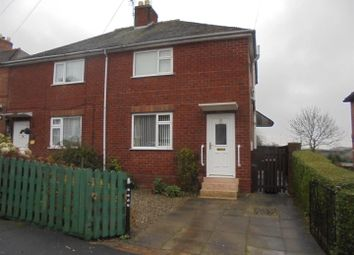 Thumbnail 3 bed semi-detached house to rent in Portley Road, Dawley, Telford
