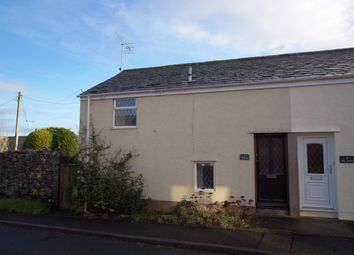 Thumbnail 2 bedroom semi-detached house to rent in The Barns, Motherby, Penrith