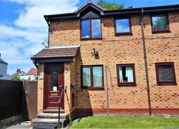 1 bed maisonette for sale in Voltaire Avenue, Salford M6