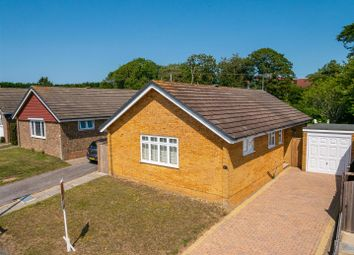 Thumbnail 2 bedroom detached bungalow for sale in North Way, Seaford