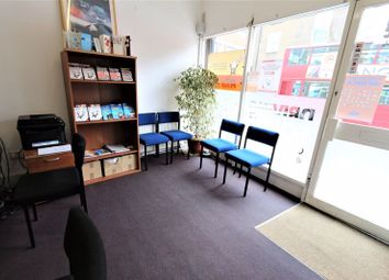 Thumbnail Commercial property to let in Balls Pond Road, London