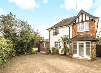 5 bed detached house for sale in Queens Avenue, Whetstone N20