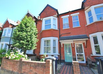 Thumbnail 3 bed flat to rent in Holly Park Road, Hanwell, London