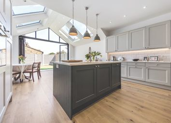 Thumbnail 4 bed terraced house to rent in Brookwood Road, London