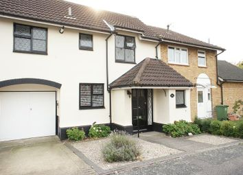 Thumbnail 3 bed terraced house for sale in Wickford Avenue, Pitsea, Basildon