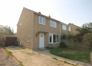 Edinburgh Drive, Kidlington OX5. 3 bed semi-detached house