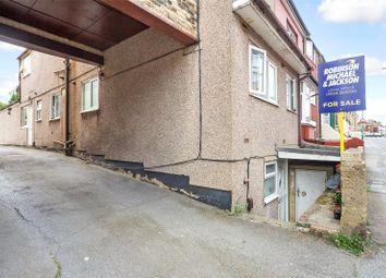 Thumbnail 2 bed flat for sale in Gillingham Road, Gillingham, Kent