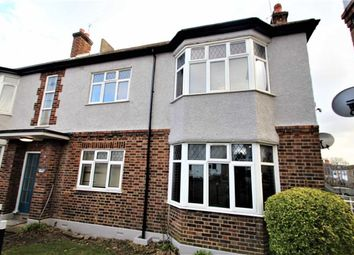 Thumbnail 2 bedroom flat for sale in Ibrox Court, Buckhurst Hill, Essex