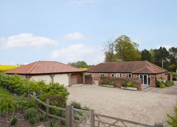 Thumbnail 4 bedroom barn conversion for sale in Nowhere Lane, Whitwell, Norwich