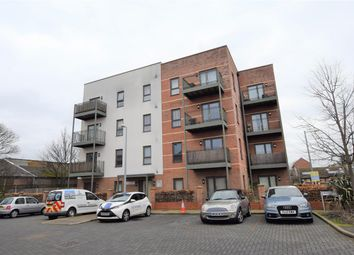Thumbnail 1 bed flat to rent in Ager Avenue, Dagenham