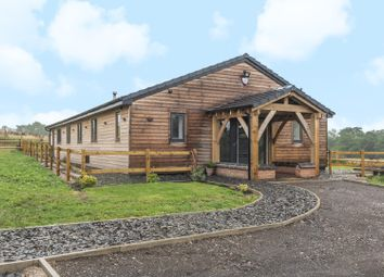 Thumbnail 4 bed barn conversion for sale in Woodseat Grove, Rocester, Uttoxeter