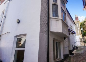 Thumbnail 2 bed end terrace house for sale in Victoria Street, Ventnor