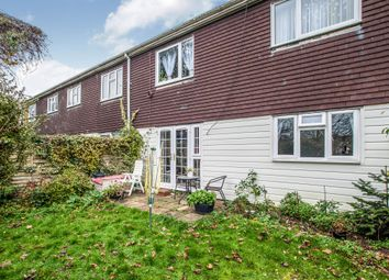 Thumbnail 2 bed maisonette for sale in Wootton Drive, Hemel Hempstead