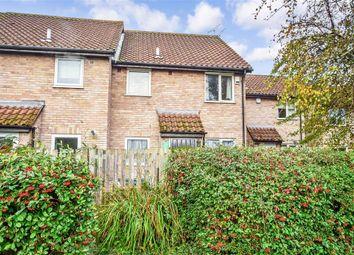 1 bed end terrace house for sale in Mead Walk, Singleton, Ashford, Kent TN23