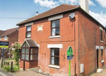 Thumbnail 3 bed semi-detached house for sale in Glen Road, Sarisbury Green, Southampton