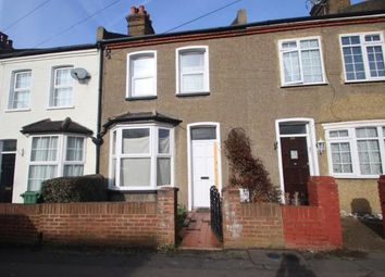Thumbnail 3 bedroom terraced house for sale in Vale Road, Sutton