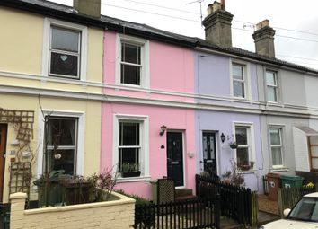 Thumbnail 2 bed terraced house for sale in St Peter's Street, Tunbridge Wells