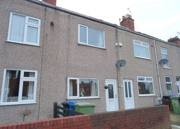 Thumbnail 2 bed terraced house to rent in Coronation Road, Brimington, Chesterfield