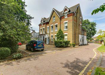 Thumbnail 3 bed flat for sale in Brackley Road, Beckenham