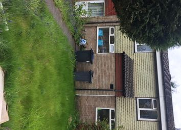 Thumbnail 5 bedroom terraced house to rent in Leahurst Crescent, Birmingham