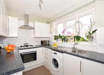 Thumbnail 2 bedroom end terrace house for sale in Whinless Road, Dover, Kent