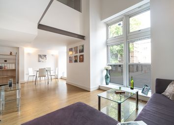 Thumbnail 2 bed flat for sale in Building 22, Cadogan Road, Royal Arsenal