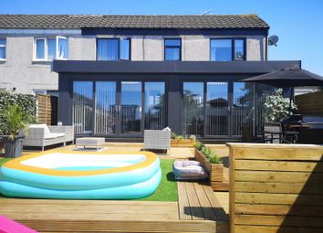 Thumbnail 3 bed end terrace house for sale in Heathgate, Skelmersdale