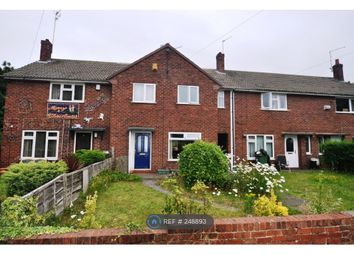 Thumbnail 3 bed terraced house to rent in Derwent Drive, Castleford
