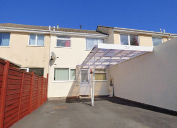 Thumbnail 3 bedroom terraced house for sale in Mendip Avenue, Worle, Weston-Super-Mare
