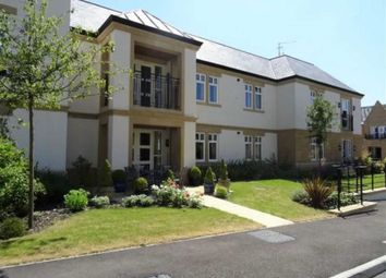 Thumbnail 2 bed flat for sale in 3, Hopkins Court, Darley Dale Matlock, Derbyshire