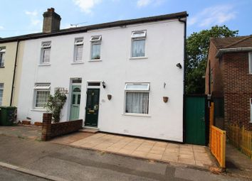 Thumbnail 2 bed end terrace house for sale in Spencer Road, Caterham