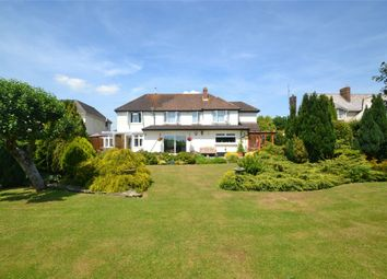 Thumbnail 4 bed detached house for sale in Sticklepath, Barnstaple, Devon