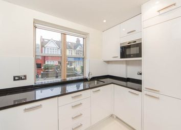 Thumbnail 2 bed flat to rent in Manbre Road, Fulham