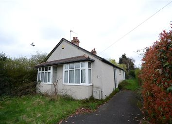 4 bed detached bungalow for sale in Mead Way, Burnham, Slough SL1