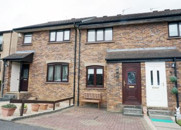 Thumbnail 2 bed terraced house for sale in Galloway Road, Brancumhall East Kilbride