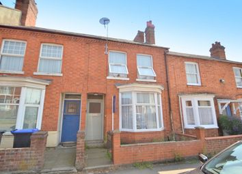 Thumbnail 5 bed terraced house for sale in Boughton Green Road, Kingsthorpe, Northampton