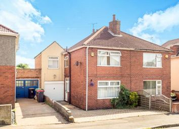 Thumbnail 3 bed semi-detached house for sale in Seagrave Avenue, Kirkby-In-Ashfield, Nottingham, Nottinghamshire