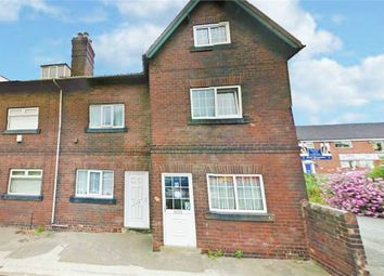 Thumbnail 3 bed terraced house for sale in Wombwell Lane, Barnsley, South Yorkshire