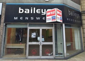 Thumbnail Retail premises to let in 40 Broadway, Accrington, Lancashire