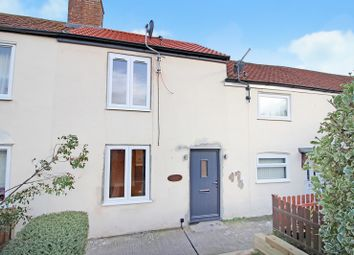 Thumbnail 2 bed cottage to rent in Warminster Road, Westbury