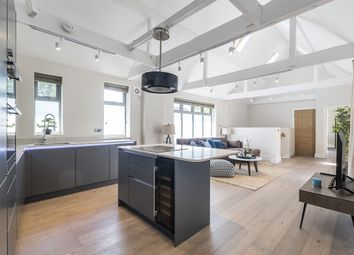Thumbnail 3 bed property to rent in Richmond Park Road, London