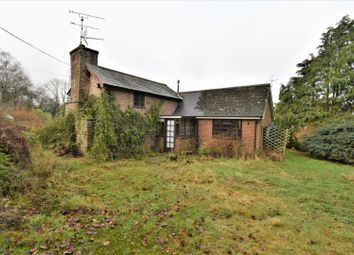 Thumbnail 2 bed property for sale in Orcop, Hereford