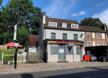 Thumbnail Pub/bar for sale in South Street, Epsom