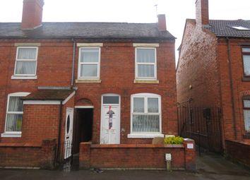 3 bed end terrace house for sale in New John Street, Halesowen B62
