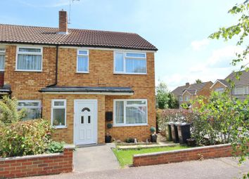 Thumbnail 2 bedroom end terrace house for sale in High Wood Road, Hoddesdon