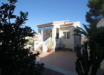 Thumbnail 3 bed villa for sale in Calle Sierra De Gata, Cuidad Quesada, Rojales, Alicante, Valencia, Spain